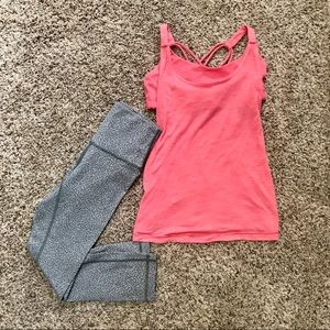 NEW Lululemon Wunder Under Luxtreme Size 2